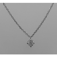 collier diamants dagher