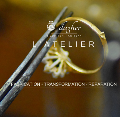 L'Atelier DAGHER